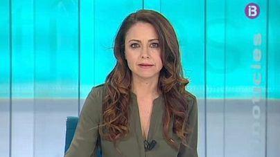 El Notícies Vespre, lo más visto de IB3 en plena tormenta por el anuncio de huelga