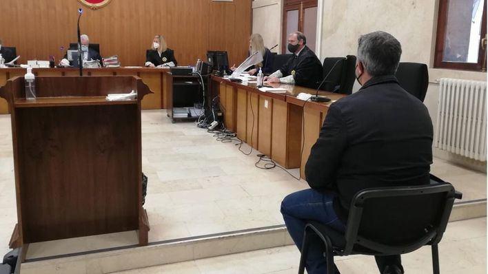 12 años de inhabilitación para un exconcejal de Andratx por prevaricación administrativa