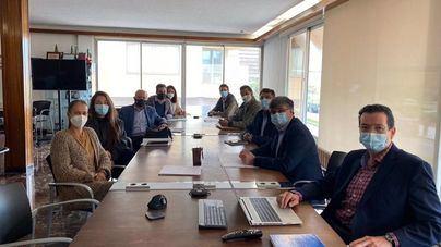 Emaya inicia en mayo en Playa de Palma la renovación de los sistemas de saneamiento de la zona