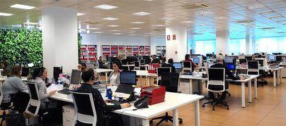 La confianza empresarial aumenta un 7,1 por ciento en Baleares para el segundo trimestre