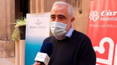 El nuevo director de Cáritas Mallorca dimite antes de asumir el cargo