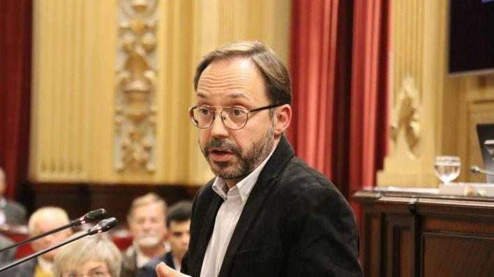Més per Menorca pide que los vigilantes de seguridad privada aprendan catalán