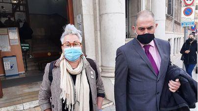 Sonia Vivas no declara ante el juez por presunta estafa