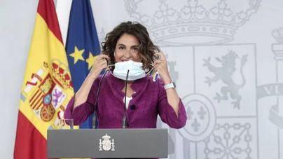 Los 1.000 millones prometidos por el Gobierno a Baleares se quedan en 855