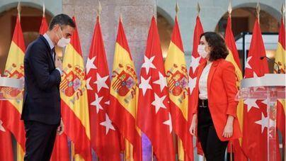 Arranca oficialmente la campaña electoral en Madrid