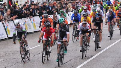 Ya hay fechas para la celebración de la Challenge Ciclista Mallorca