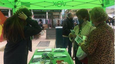 Vox denuncia censura de los ayuntamientos de Inca, Manacor y Santa María