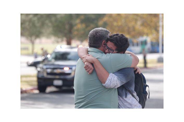 La ola de tiroteos en EEUU se cobra siete nuevos muertos, una niña de 7 años entre ellos