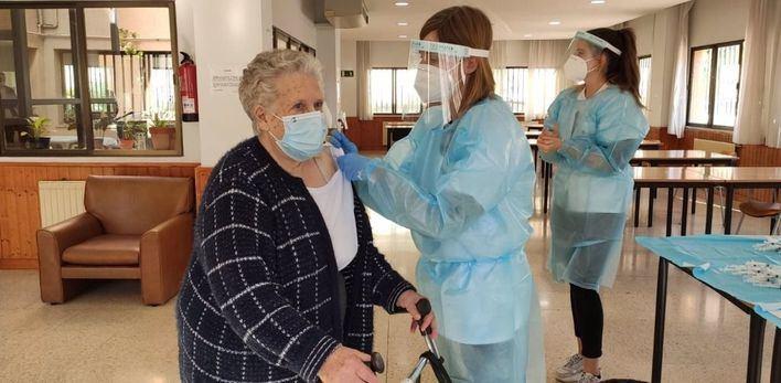 España recibe este lunes 1,2 millones de dosis de la vacuna de Pfizer