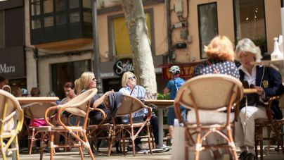 La Semana Santa, sin efectos sobre la incidencia de Baleares