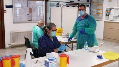 El Govern destina más de 300.000 euros a contrataciones sanitarias de emergencia