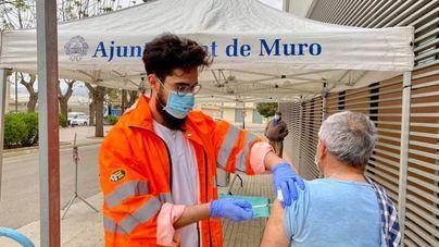 SOS del Ayuntamiento de Muro a sus vecinos: 'Somos el municipio con más contagios en Mallorca'