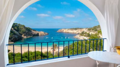 El alquiler vacacional de Ibiza espera despegar desde mediados de mayo