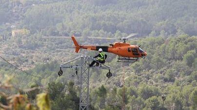 Endesa destinará 52 millones a mejoras de la red en Baleares hasta 2023