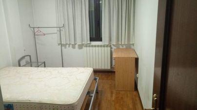 La crisis dispara la oferta de habitaciones compartidas en Palma aunque los precios caen