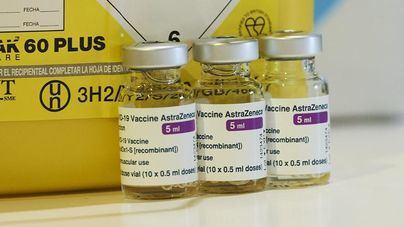 La UE prepara una demanda contra Astrazeneca por la falta de vacunas
