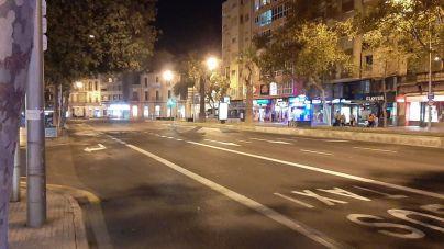 El toque de queda se retrasa en Baleares a las once de la noche desde este sábado