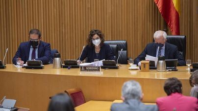 Montero cifra en 162.000 millones de euros los recursos que irán destinados este año a las autonomías