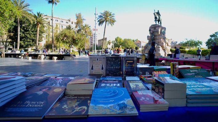 ¿Dónde hay que ir para celebrar el Día del Libro en Palma?