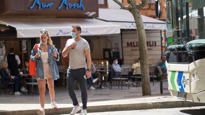 Maroto prevé para este verano la mitad de turistas que en el mismo periodo de 2019