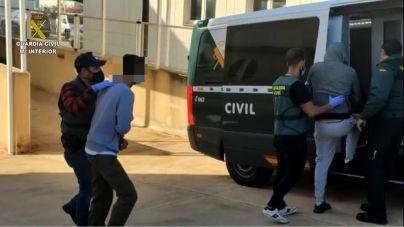 Golpe al tráfico de droga en Ibiza tras la detención de un clan en Santa Eulària y Sevilla