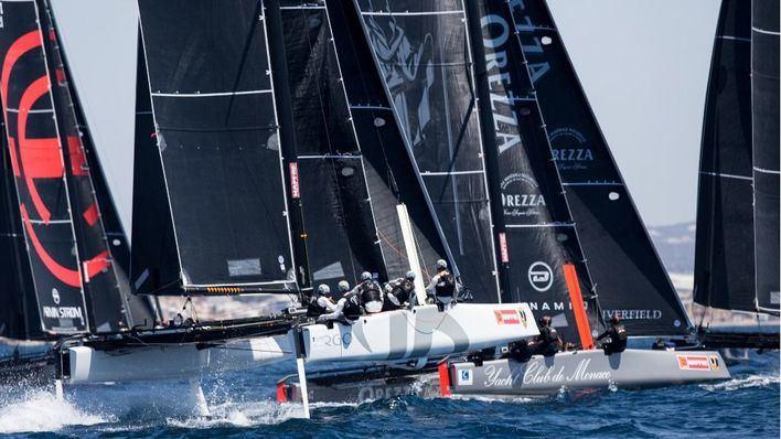La 39 Copa del rey Mapfre se celebrará en aguas de Palma del 31 de julio al 7 de agosto
