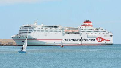 Grimaldi mantendrá el empleo y la marca Trasmediterránea