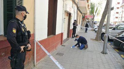 Una mujer apuñala a otra en el tórax tras pelearse en un bar de Palma