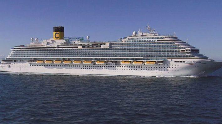 Costa Cruceros reiniciará su actividad en mayo, con Palma en el punto de mira
