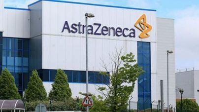 3,3 millones de personas han recibido una dosis de AstraZeneca en España