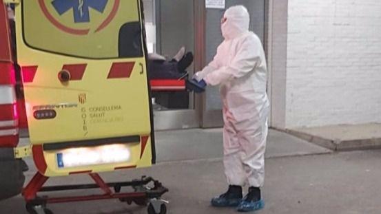 Salud suma 6 fallecidos ocurridos en febrero y detecta 53 nuevos contagios