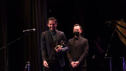 Paco León, Premio Astarté de Honor del Festival Ibicine