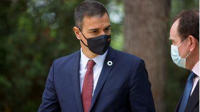 Sánchez resiste a las presiones y sigue decidido a levantar el estado de alarma el 9 de mayo