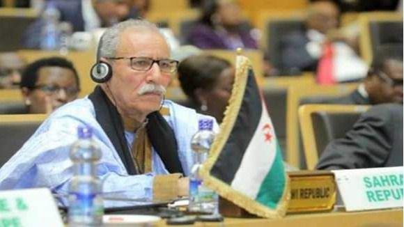 Marruecos 'deplora la actitud de España' al acoger al líder del Polisario
