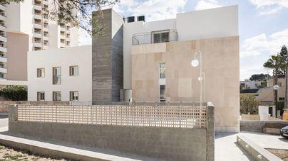 Cuatro proyectos de Palma y uno de Llubí, premiados por el Colegio de Arquitectos
