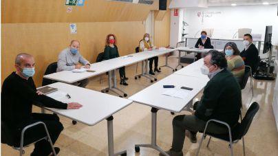 Primera reunión en Baleares para aplicar la eutanasia este año