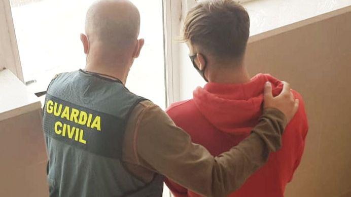 Arrestado por robar en centros sanitarios de Inca, Alcudia y Pollença haciéndose pasar por paciente