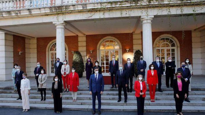 Sólo dos de cada diez españoles confía en el Gobierno