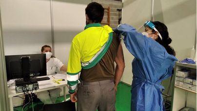 El 6 por ciento de los españoles asegura que no se vacunará nunca contra la Covid