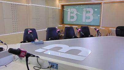 Huelga en los servicios informativos de IB3 al no llegarse a un acuerdo con la concesionaria