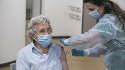 Baleares recibirá este jueves la mitad de las vacunas de Janssen previstas
