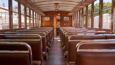 El Tren de Sóller retoma su servicio a partir de junio