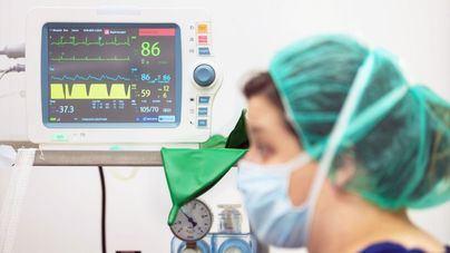 Nuevos pacientes UCI: más jóvenes, afectados por variantes de coronavirus y rápidos ingresos