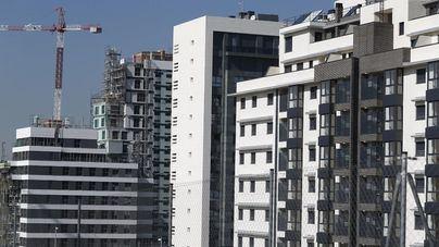 La firma de hipotecas sobre viviendas cae un 27,3 por ciento en Baleares en febrero