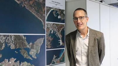 Autoritat Portuària nombra a Jorge Nasarre como nuevo director