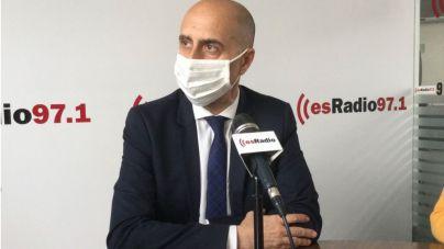Far: 'La Oficina Anticorrupción debe ser incómoda para quien gobierna'