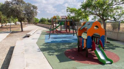 Marratxí reabre todos los parques infantiles desde este jueves