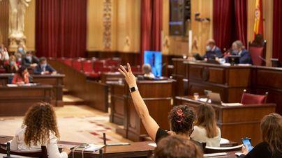Més se alinea con PP y Cs para reclamar al Govern que denuncie a Madrid por el IVA