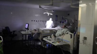 El coronavirus ha matado a 116 médicos en España