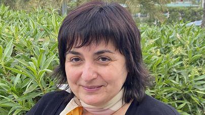Llúcia Salleras, nueva presidenta de Escola Catòlica